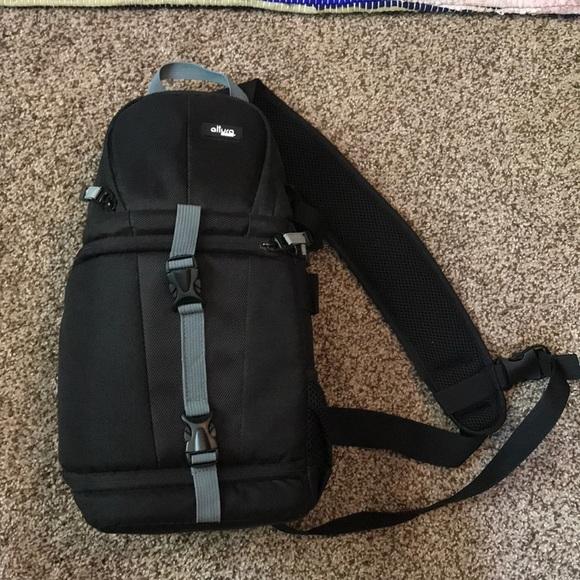 Altura Bags Photo Camera Sling Backpack Poshmark